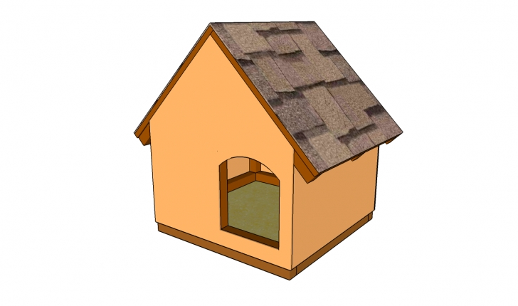 Stunning Outdoor Cat House Plans | Myoutdoorplans | Free Woodworking Plans Cat House Plans Picture