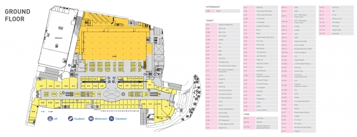 Stunning Pacific Mall Floor Plan - 28 Images - 4Rth Floor Plan Pacific Mall Pacific Mall Floor Plan Picture