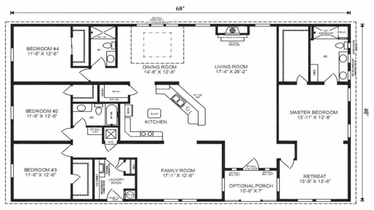 Stunning Small Pole Barn House Plans, Metal Barn Homes Floor Plans - Zeens Metal Barn House Floor Plans Image