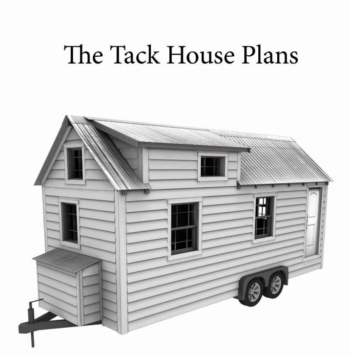 Top 15 New Tiny House Trailer Plans Free | Hudsonvalleyangler Tiny House Trailer Plans Photo