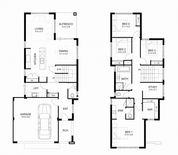 Top Modular Home Floor Plans Illinois | Girlwich Modular Home Floor Plans Illinois Image