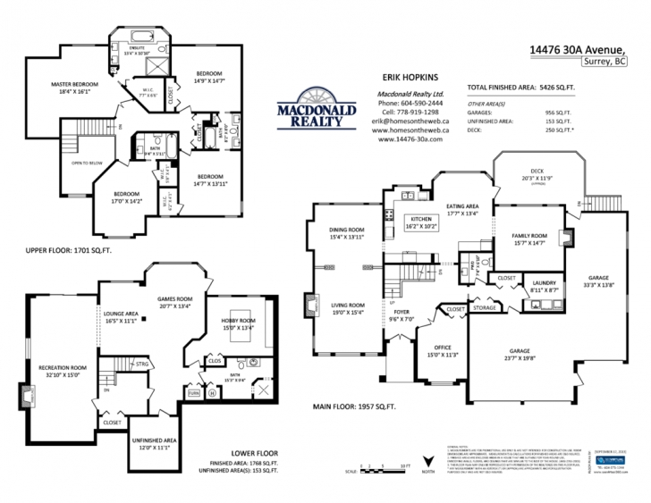 Top Photo of Floor: Smart Bc Floor Plans: Bc Floor Plans Bc Floor Plans Image