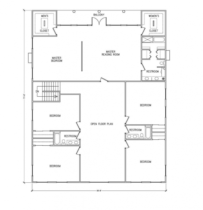 Top Photo of Metal House Plans Awesome Metal Building Floor Plans For Homes Metal House Floor Plans Picture