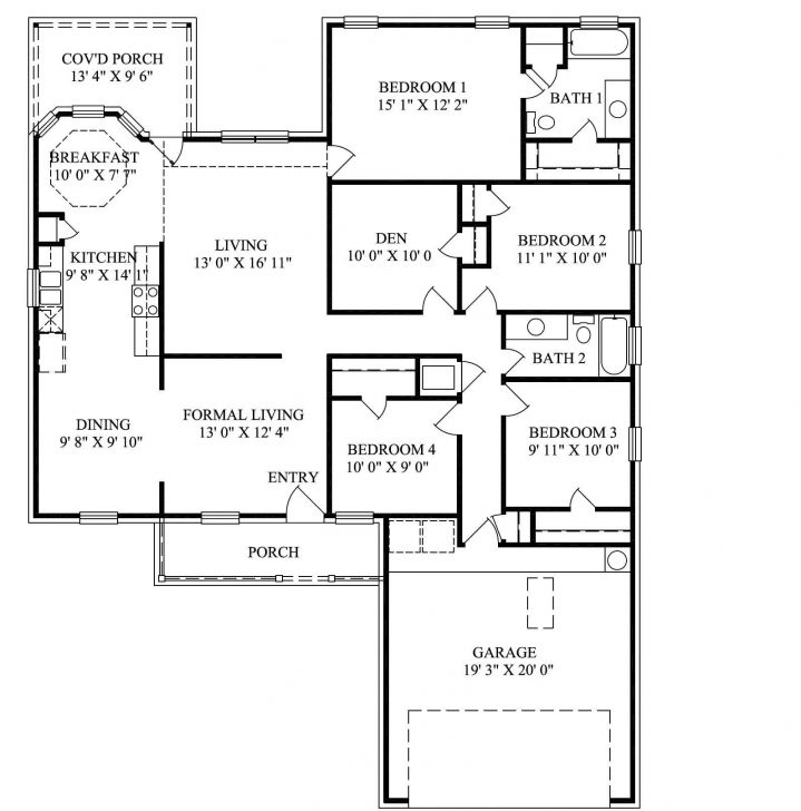 Top Photo of Old Centex Homes Floor Plans Also Centex Floor Plans 2005 Centex Centex Floor Plans 2005 Image
