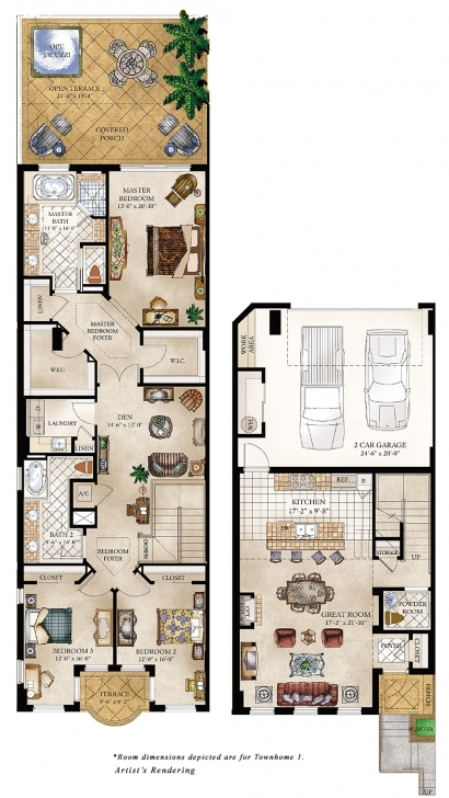 Top Photo of Story Townhouse Floor Plans Story Townhouse Floor Plan 6 Bedroom Townhouse Floor Plans Picture