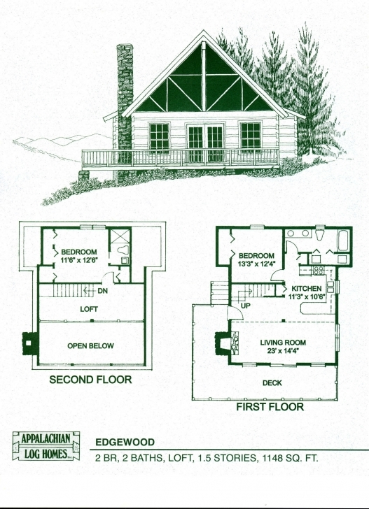 Wonderful Download Small Log Homes Floor Plans | Spc House Expert Log Homes Floor Plans With Pictures Pic