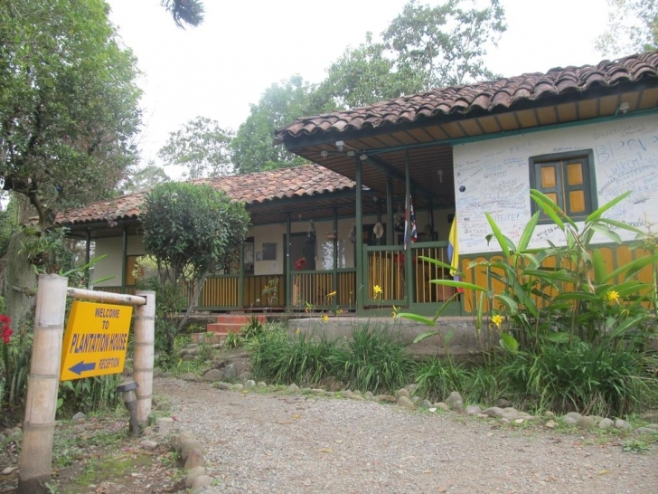 Wonderful Hostel The Plantation House, Salento, Colombia - Booking The Plantation House Photo