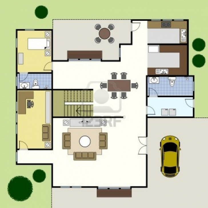 Wonderful Modest Ideas Design Homes Floor Plans Home - Bahroom & Kitchen Design Design Homes Floor Plans Pic