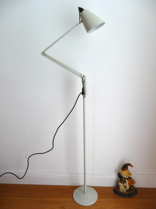 Wonderful Planet 'studio K' Floor Lamp…………designed By Bill Iggulden | Cool For Planet Floor Photo