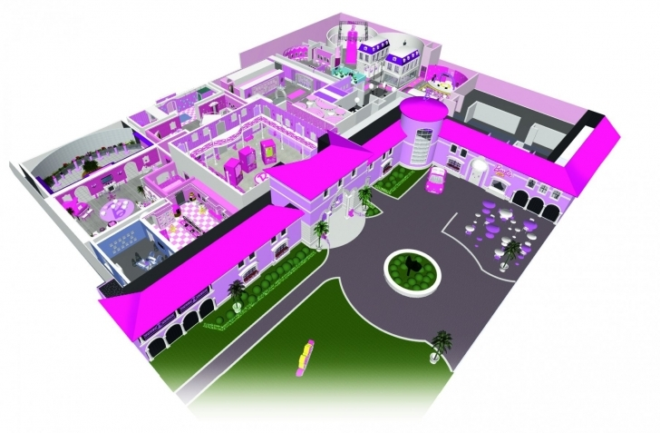 Astonishing Barbie Dream House Floor Plan Best Of 24 Best House Plans Images On Barbie Dream House Floor Plan Picture