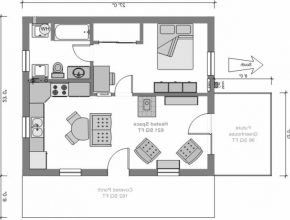 Astonishing Simple Floor Plans For A Small House Small Simple House Plans Image