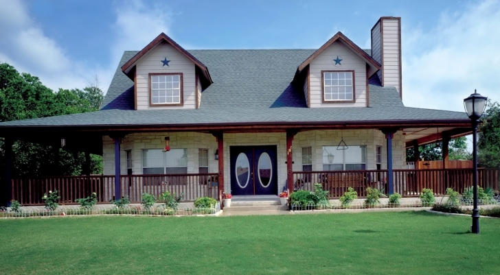 Best 1 Story Country House Plans With Porch 30 New E Story Country House Country House Plans With Porches Image