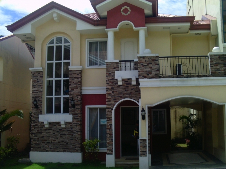 Best 2 Storey House Plans Philippines With Blueprint 2 Storey Apartment 2 Storey Apartment Floor Plans Philippines Photo