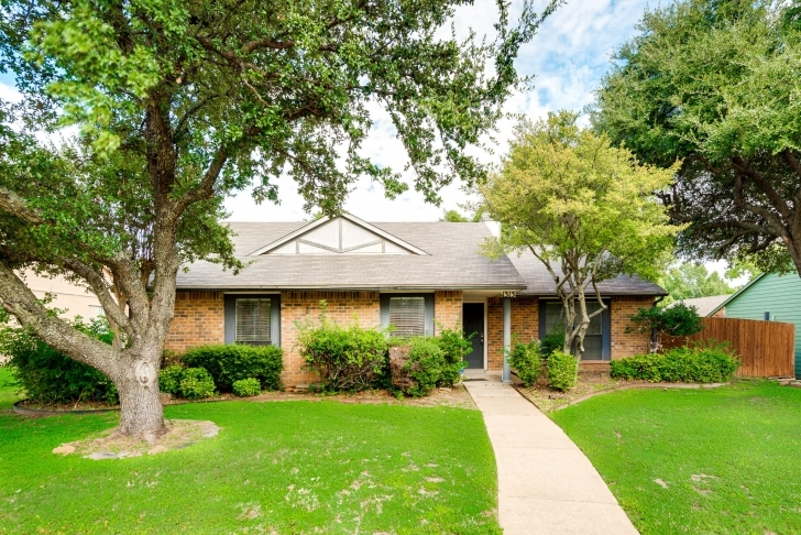 Cool 1313 Milford Dr, Plano, Tx 75025 | Trulia Houses In Plano Picture