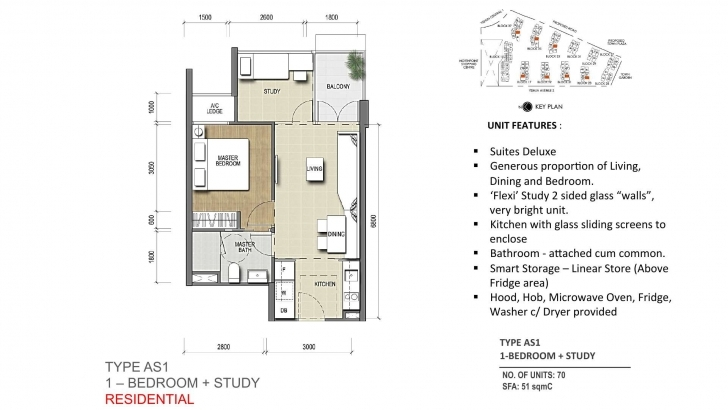 Cool Floor Plans North Park Residences Floor Plan Picture