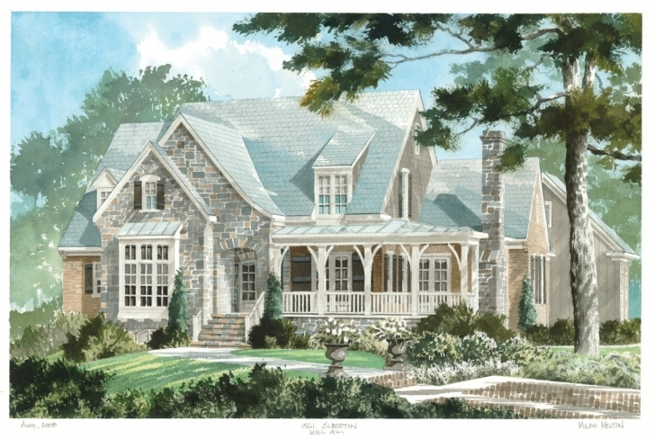 Cool Showcase Home: Southern Living At Its Best - Ay Mag - Ay Is About You Country Living House Plans Photo