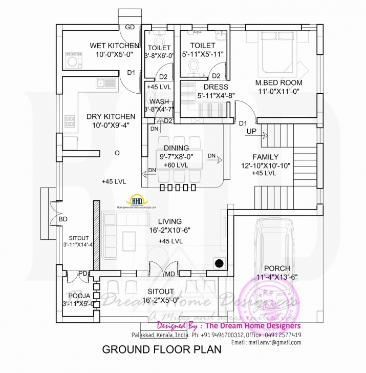 Exquisite 2200 Sq Ft Ranch House Plans Luxury 1700 Square Foot House Plans 2200 Sq Ft House Plans Picture