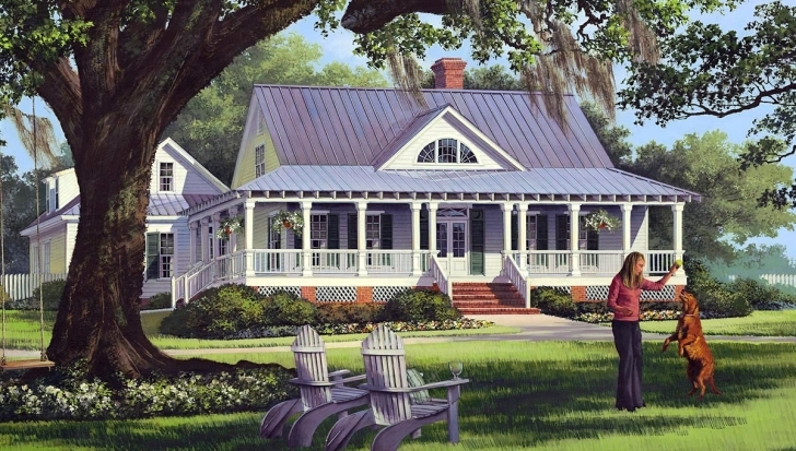 Good House Plan 86226 At Familyhomeplans Cottage House Plans Pic