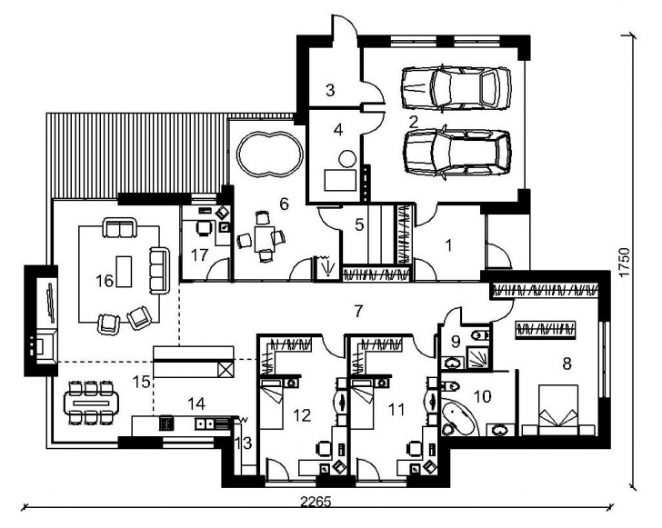 Good House Plans Home Plan Designs Floor Plans And Blueprints 10 Dream House Plans Image