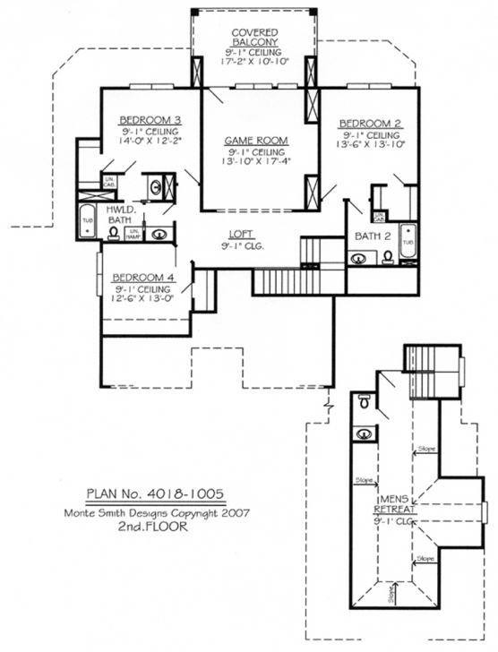 Good One Bedroom House Plans With Loft House Plans With Loft Photo