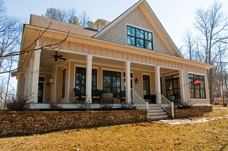 Good Wrap Around Porch House Plans Southern Living — Awesome House House Plans With Porch Picture
