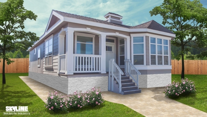 Gorgeous Skyline Manufactured Homes | Wallace Home Sales | Orange County Skyline Manufactured Homes Floor Plans Pic