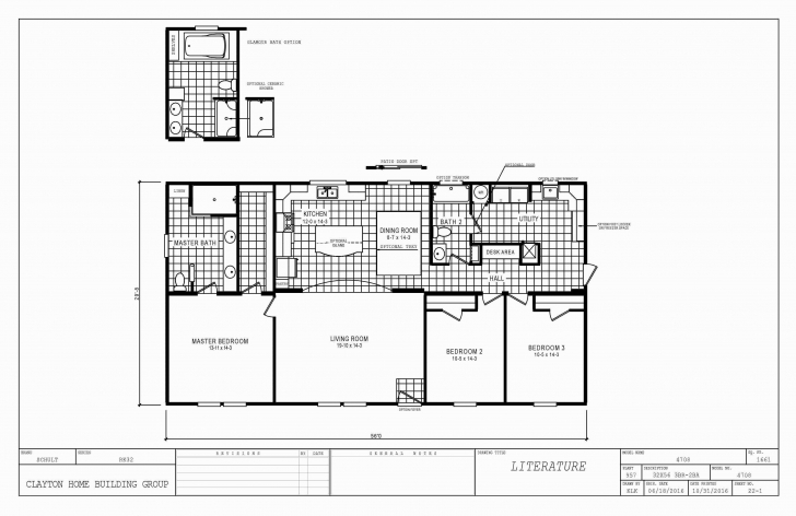Great 44 Best Of Clayton Mobile Home Floor Plans - Home Plans For Clayton Mobile Home Floor Plans Photo