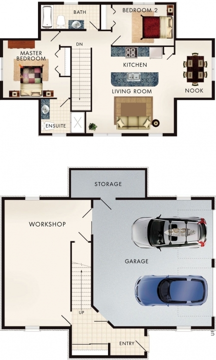 Great Cotswold I Floor Plan | Tiny House | Pinterest | Garage Apartments Carriage House Floor Plans Photo
