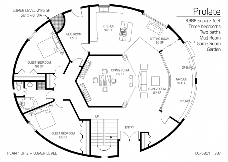 Great Geodesic Dome Home Floor Plans With Architecture House Plan Hexagon Dome Home Floor Plans Photo