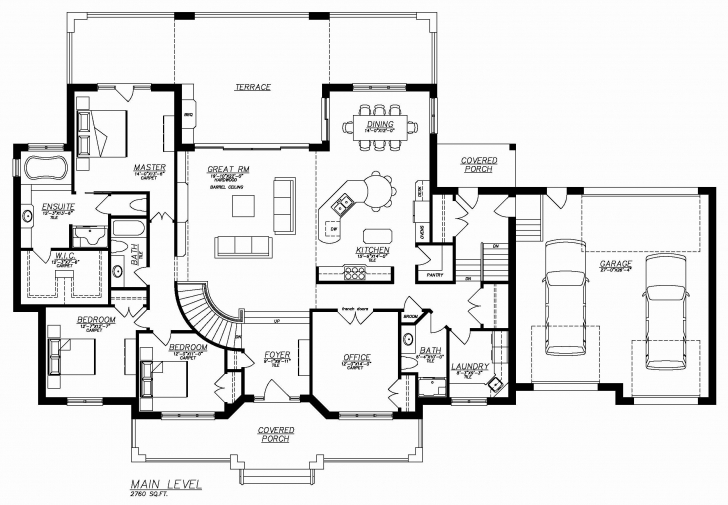 Great Lake House Home Plans | Girlwich Lake House Floor Plans Pic