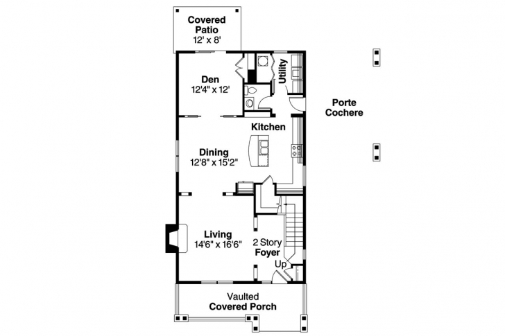 Incredible 30 Ft Wide House Plans — Awesome House Designsawesome House Designs 30 Ft Wide House Plans Image