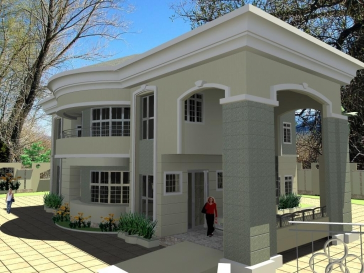 Incredible Nigeria House Plans With Pictures Best Of 11 Inspirational Nigerian Nigerian House Plans Image