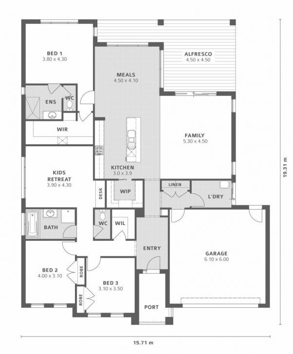 Inspirational House Plans With Butlers Pantry Australia Image Of Local Worship House Plans With Butlers Pantry Image
