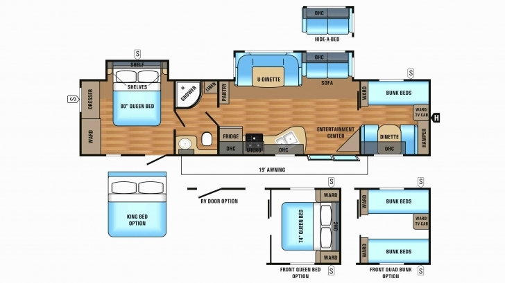 Inspirational Redwood 5Th Wheel Floor Plans Inspirational 45 Best 5Th Wheel Redwood 5th Wheel Floor Plans Photo