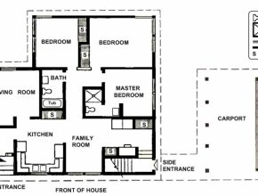 Inspiring Free Small House Plans For Ideas Or Just Dreaming Free House Plans Pic