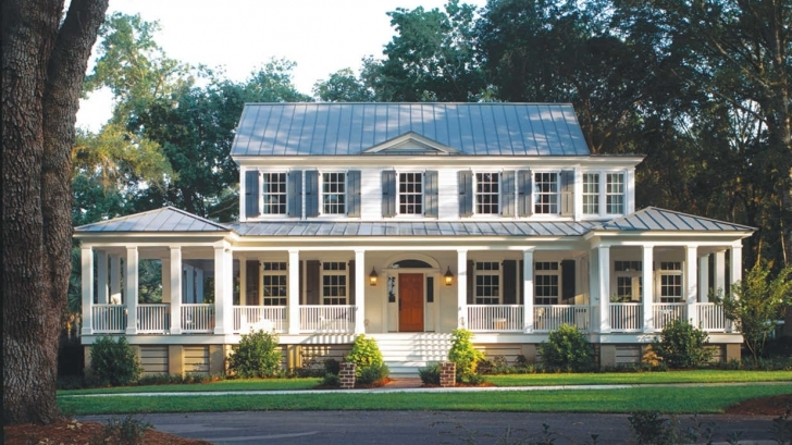Inspiring Southern Living Houses With Porches • Porches Ideas Southern Living House Plans Pic