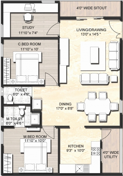 Interesting 1500 Square Foot Open House Plans Fresh 1400 Sq Ft House Plans In 1500 Sq Ft House Plans Pic