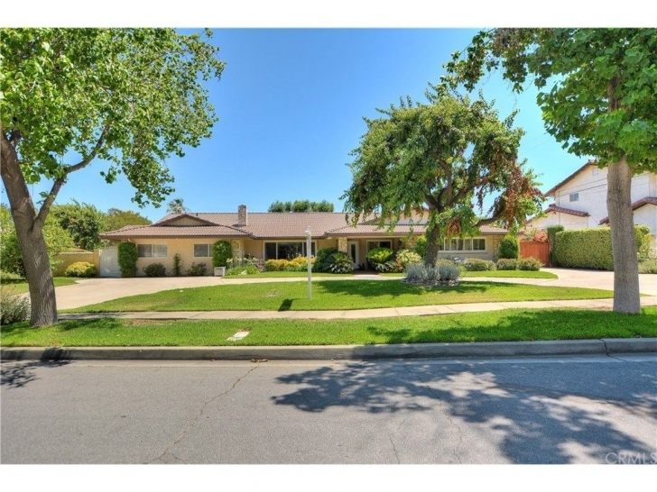 Interesting 290 Grant St, Upland, Ca 91784 - Recently Sold | Trulia Houses For Rent In Upland Ca Image
