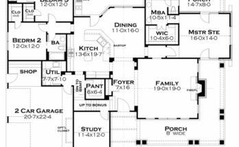 Interesting Pleasant Floor Unique Floor Plans - Modern Home Decoration And Floor Plans.Com Image