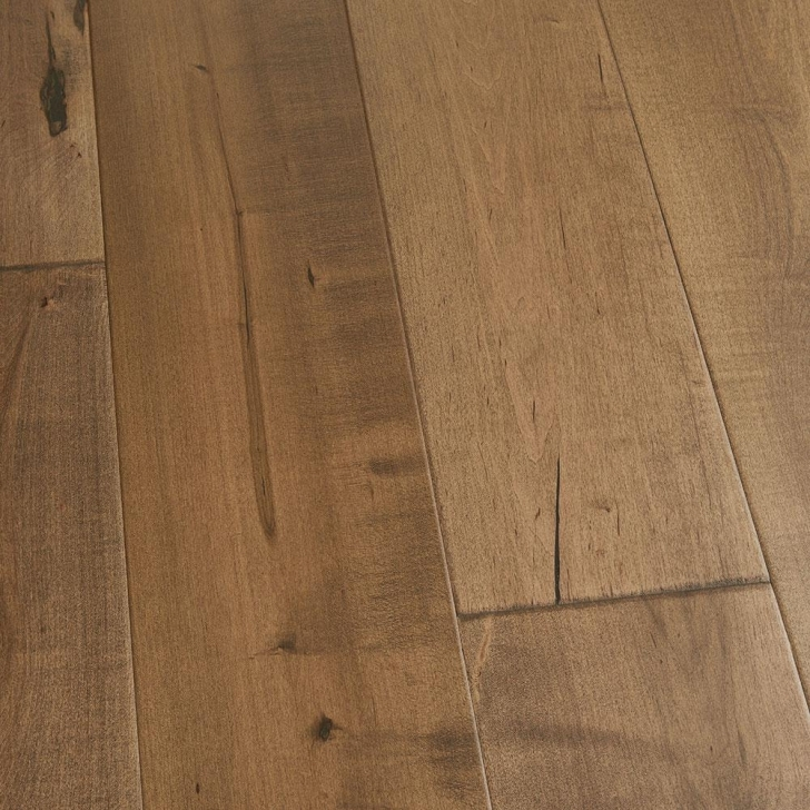 Latest Malibu Wide Plank Maple Cardiff 3/8 In. Thick X 6-1/2 In. Wide X Wide Plank Maple Flooring Pic