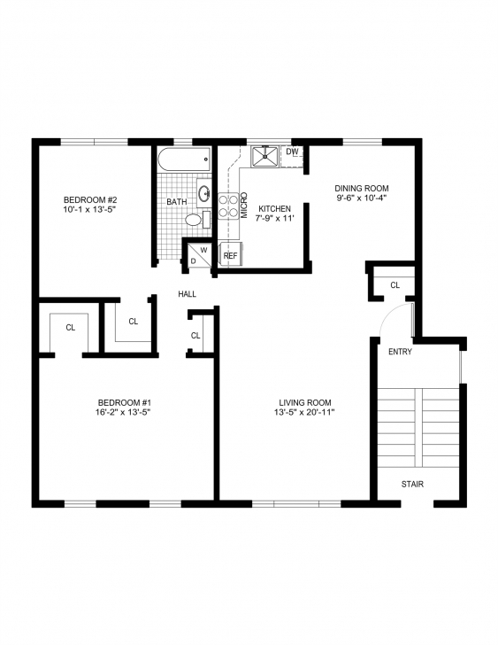 Most Inspiring Simple Home Plans - Decorating Ideas Simple House Plans Photo