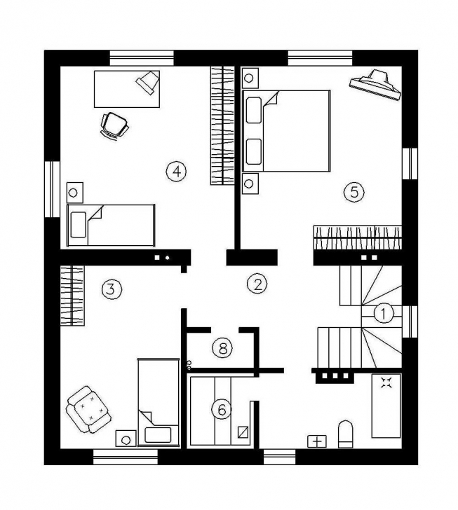 Must See Simple House Plans Beauteous Simple Home Plans House Unique Simple House Plans Pic