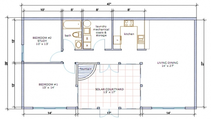 Must See Steel Building Home Plans | Plougonver Metal Building House Plans Picture