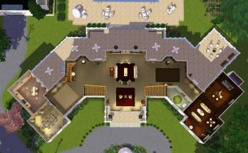 Outstanding Mansion Floor Plans Sims 4 Lovely Sims Mansion Floor Plans Sims Mansion Floor Plans Photo