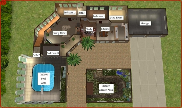 Outstanding Sims 3 House Plans Mansion Luxury Sims House Plans Sims 3 Mansion Sims Mansion Floor Plans Image
