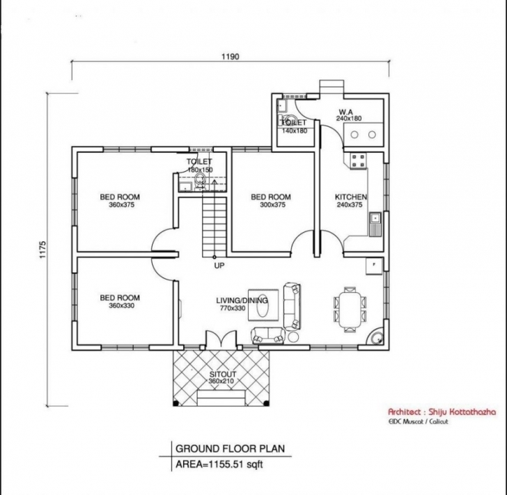 Outstanding Small House Plans Pdf Best Of Simple Home Plan Plans Architect Simple House Plans Image