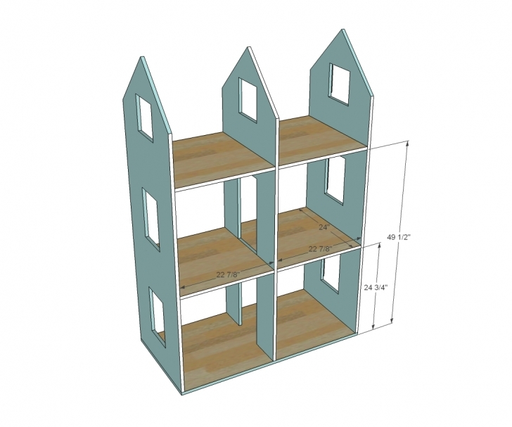 """Picture of Ana White 