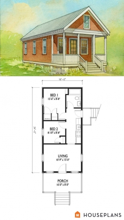 Picture Of Modern Shotgun House Plans New 2 Story Awesome