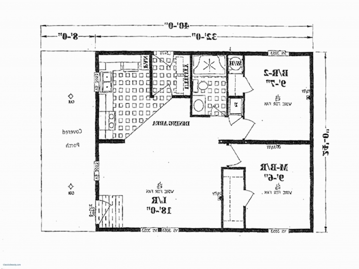 Popular 3 Bedroom Modular Home Plans New Double Wide Trailer Floor Plans New 3 Bedroom Trailer Floor Plans Image