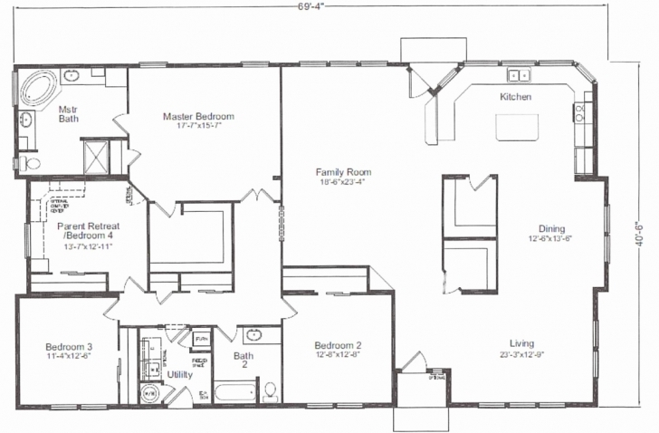 Popular Skyline Mobile Home Floor Plans Fresh Best Mobile Home Layouts With Skyline Manufactured Homes Floor Plans Pic